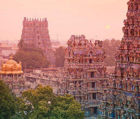 Madurai-Tamil-Nadu-India